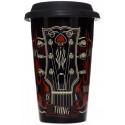 Mug Johnny Cash Rockabilly