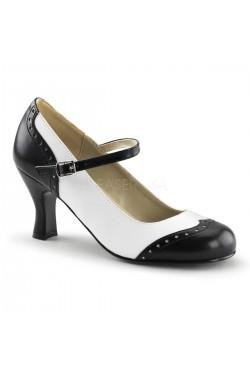 Chaussures retro flapper 25