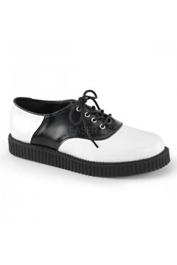 Creepers 606 noire et blanche