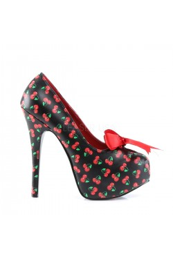 Chaussure pin up teeze-12-6