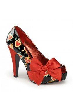 Chaussure pinup couture bettie 13 br