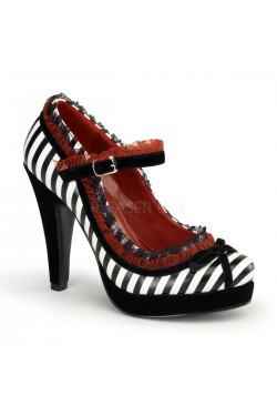 Chaussure pin up couture bettie 18