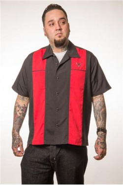 Chemise steady clothing pistons
