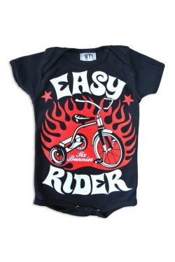 Grenouillère easy rider