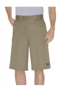 Short dickies multipoches kaki13''