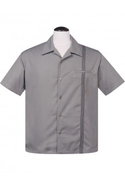 Chemise steady 6 strings