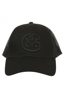 Casquette logo Gas monkey garage