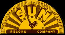 Vêtements sun records France
